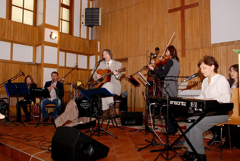 Koncert Missio Musica 16.01.2011