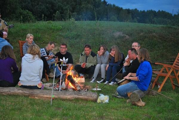 Wyjazd do Chociwla 22-24.06.2012