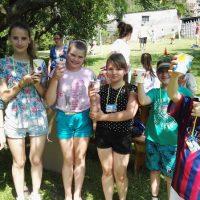 English Camp Festiwal Kolorów 20-27.07.2016